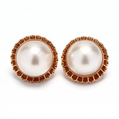 gold-and-mabe-pearl-earrings