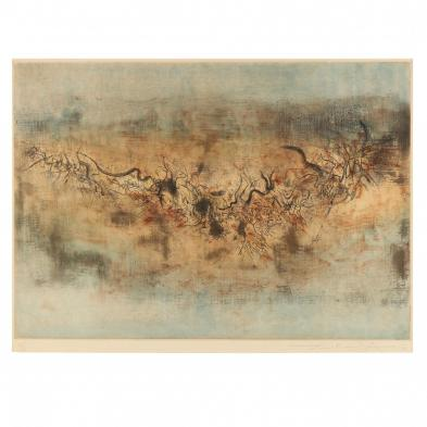zao-wou-ki-french-chinese-1920-2013-i-vent-et-poussiere-wind-and-dust-i