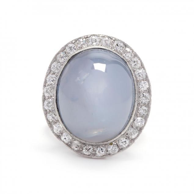 platinum-star-sapphire-and-diamond-ring
