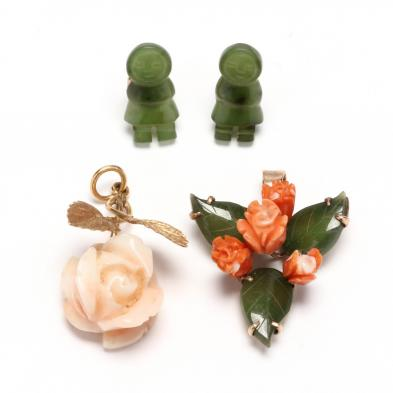 three-gold-and-gemstone-jewelry-items