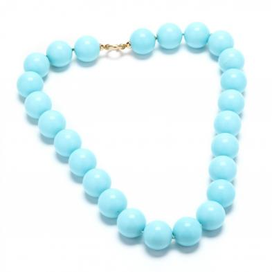 18kt-gold-and-turquoise-composite-bead-necklace