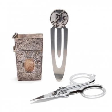 two-silver-pewter-novelties