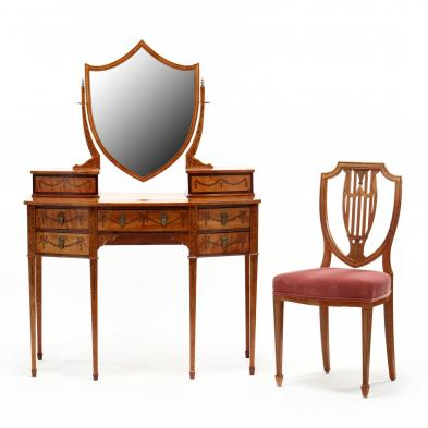 a-fine-adam-style-inlaid-dressing-table-with-mirror-and-chair