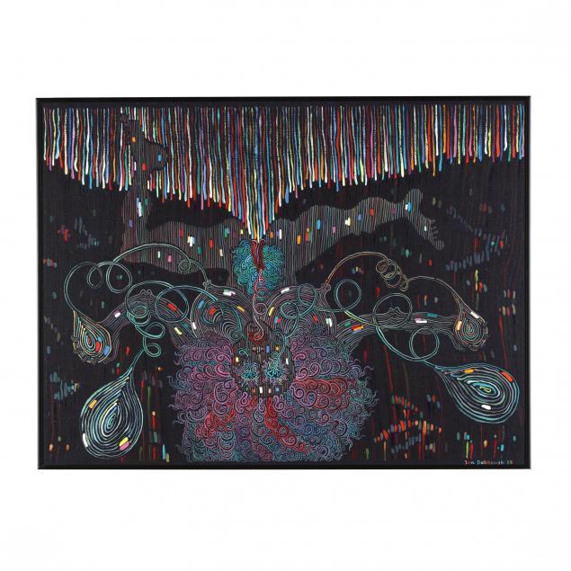 jan-dobkowski-polish-born-1942-untitled