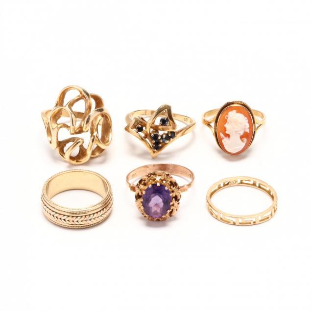 six-gold-rings