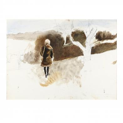 andrew-wyeth-pa-1917-2009-i-in-the-orchard-i-study