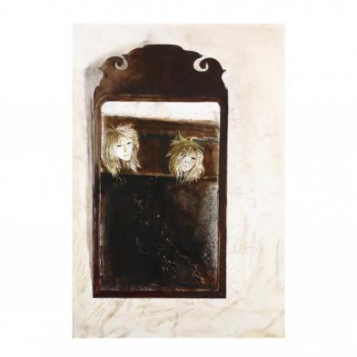 andrew-wyeth-pa-1917-2009-i-mirror-mirror-i