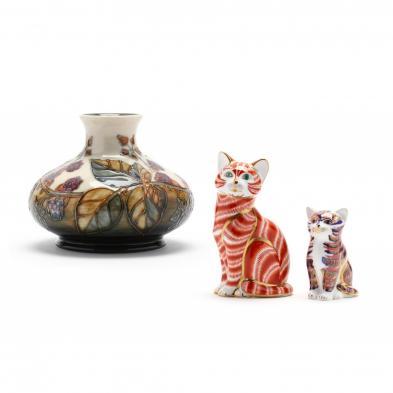 three-english-porcelains