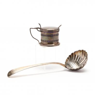 two-english-sterling-silver-dining-accessories