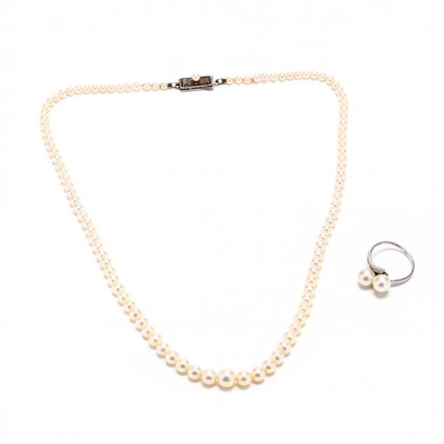 pearl-necklace-and-a-ring-mikimoto