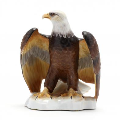 limited-edition-herend-bald-eagle
