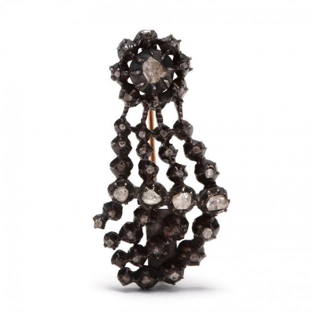 antique-diamond-brooch