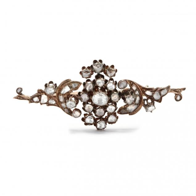 antique-silver-topped-gold-and-diamond-brooch