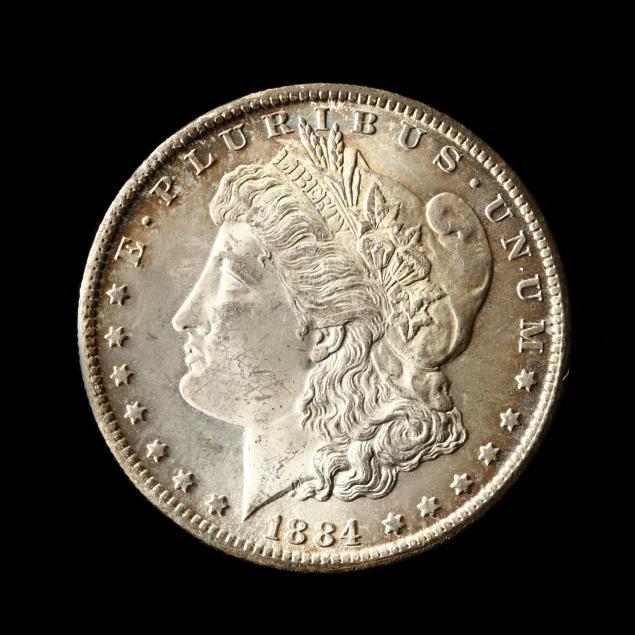 bu-1884-cc-morgan-silver-dollar