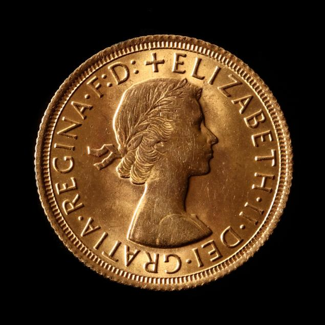 great-britain-1966-gold-sovereign