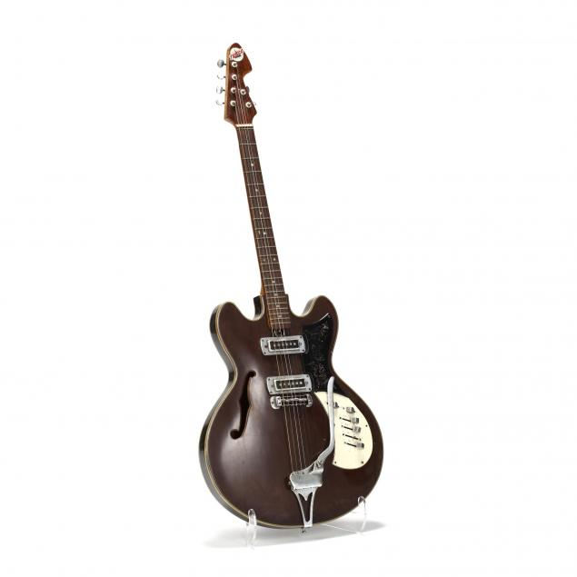 teisco-del-ray-model-ep-100t-hollowbody-electric-guitar