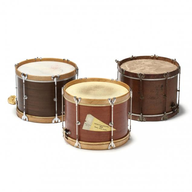 three-vintage-toms-by-famous-drum-makers
