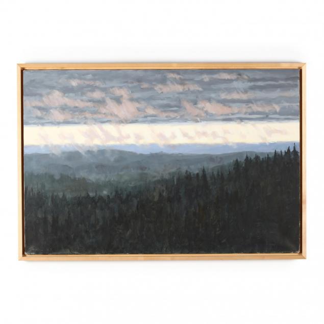 joseph-fiore-american-1925-2008-mountain-landscape
