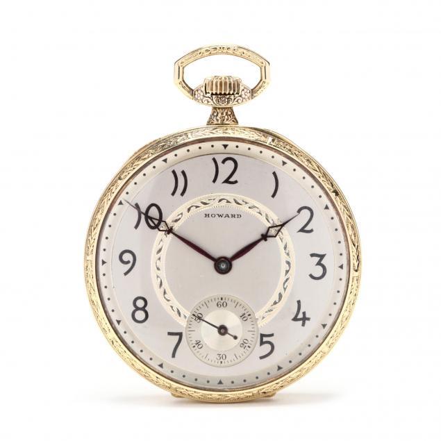 vintage-gold-filled-open-face-pocket-watch-e-howard