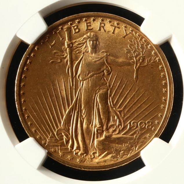 1908-st-gaudens-no-motto-20-gold-double-eagle-ngc-ms61