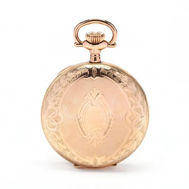 antique-gold-filled-hunter-case-pocket-watch-south-bend