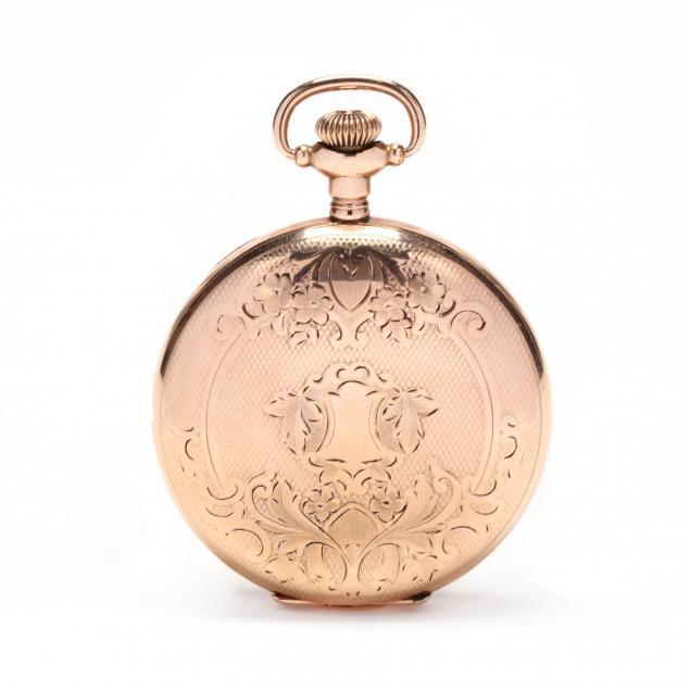 vintage-gold-filled-hunter-case-pocket-watch-elgin