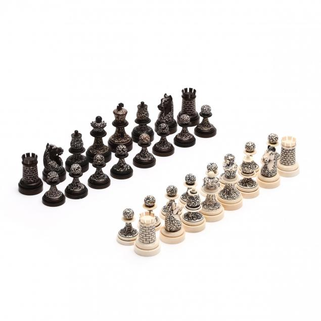 oleg-raikis-russia-20th-century-staunton-ivory-chess-set