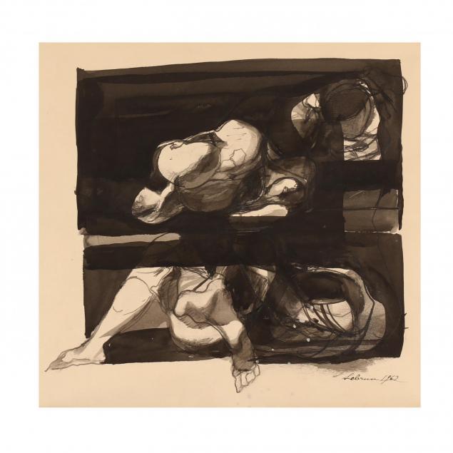 rico-lebrun-ca-ny-1900-1964-untitled