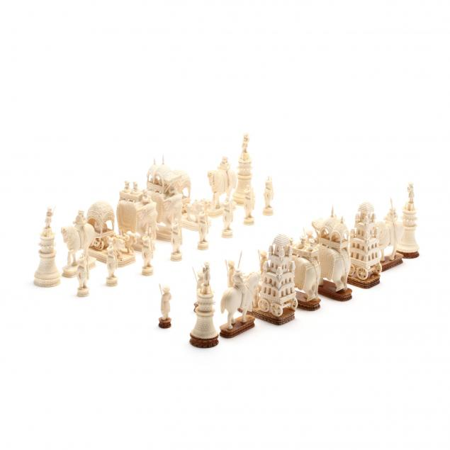 oleg-raikis-russia-20th-century-john-company-juggernaut-chess-set-of-mammoth-ivory