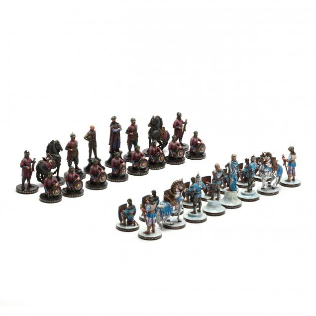 aeroart-st-petersburg-collection-crusaders-vs-moors-chess-set
