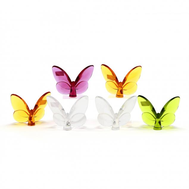 baccarat-six-crystal-butterflies