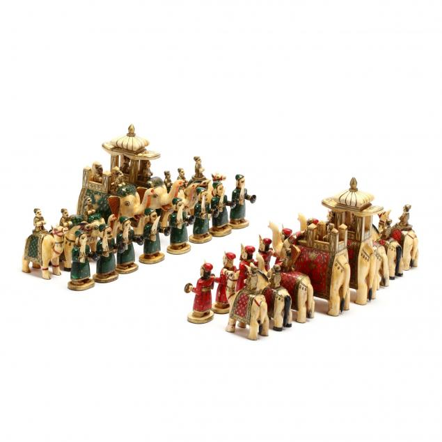 indian-camel-bone-chess-set-from-rajasthan