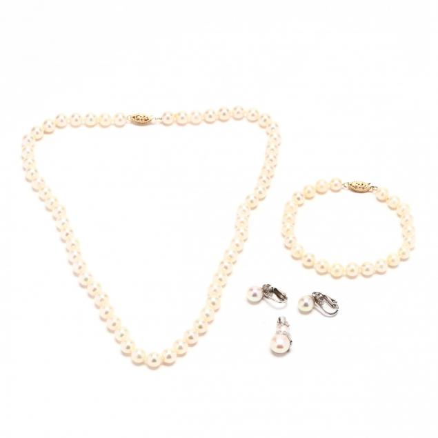 four-pearl-jewelry-items