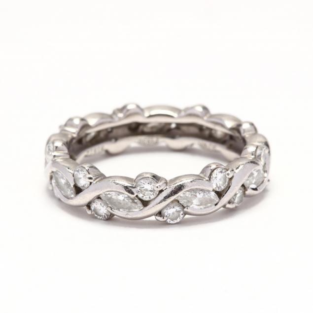 platinum-and-diamond-eternity-band-suwa