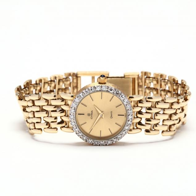 14kt-gold-and-diamond-watch-cyma