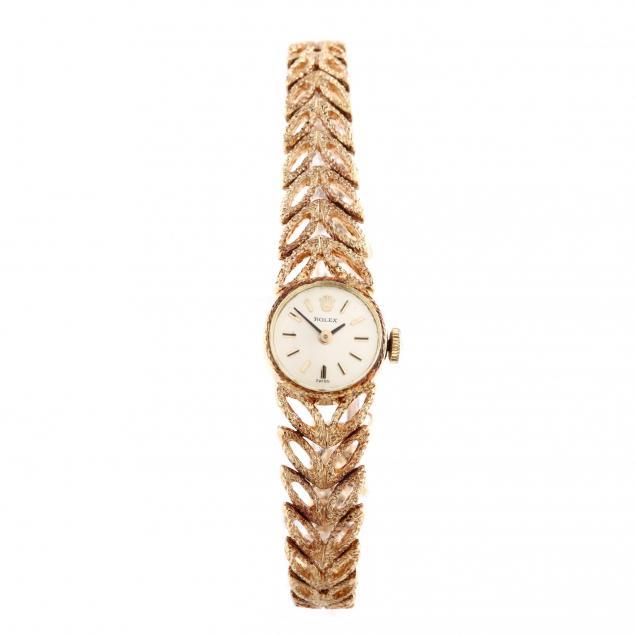 lady-s-14kt-gold-vintage-watch-rolex