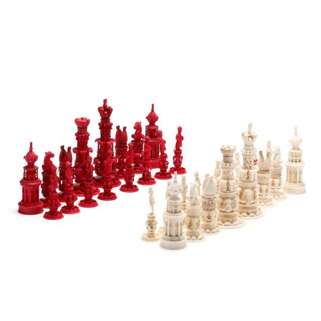 oleg-raikis-russia-20th-century-kashmir-chess-set