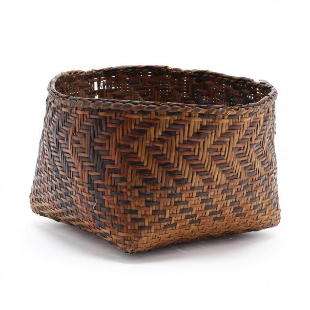 a-cherokee-river-cane-storage-basket