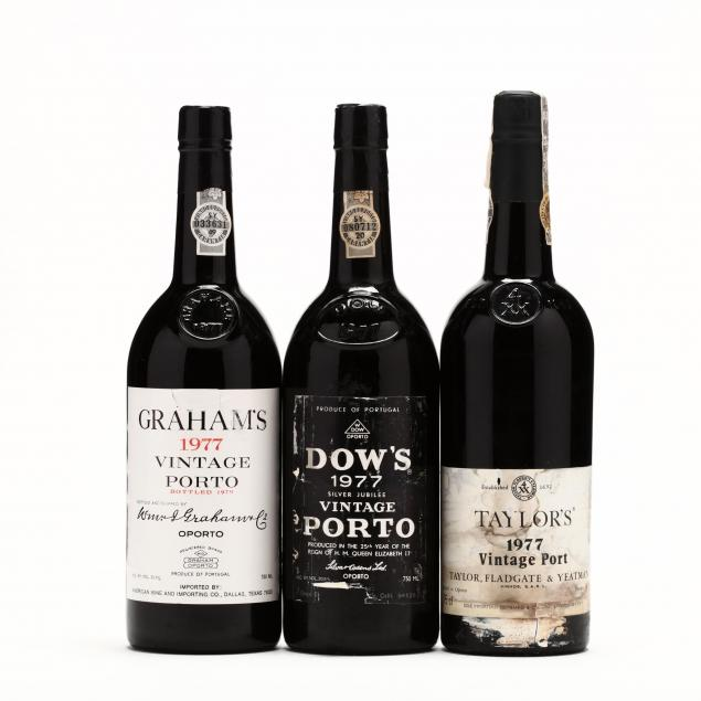 beautiful-selection-of-1977-vintage-port