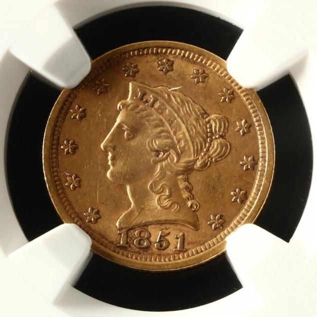 1851-2-50-liberty-head-gold-quarter-eagle-ngc-au55