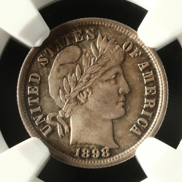 1897-barber-dime-ngc-ms64