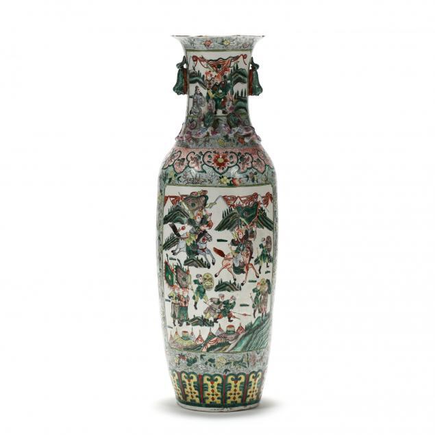 a-chinese-famille-verte-porcelain-floor-vase
