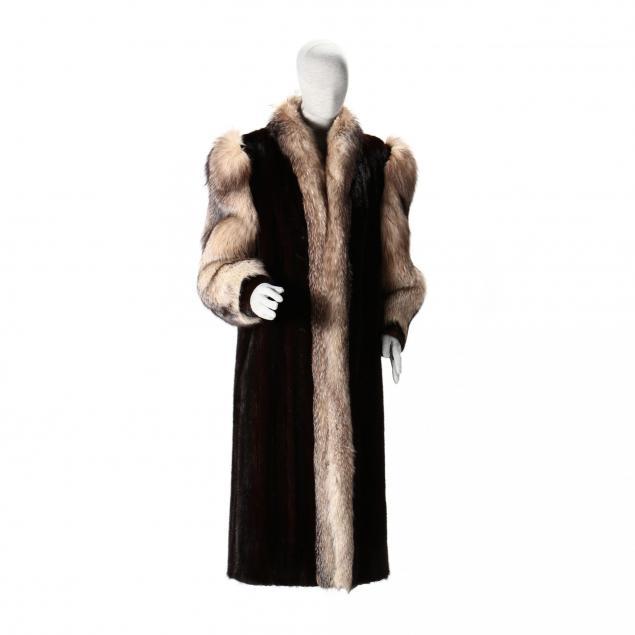 vintage-calf-length-mahogany-mink-fur-coat-bloomingdale-s-label
