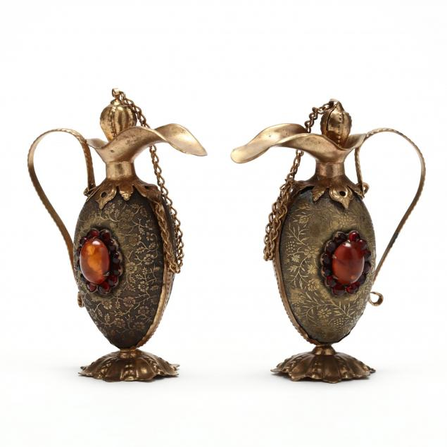 pair-of-small-jeweled-ewer-scent-bottles