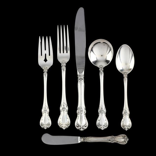 towle-old-master-sterling-silver-flatware-service