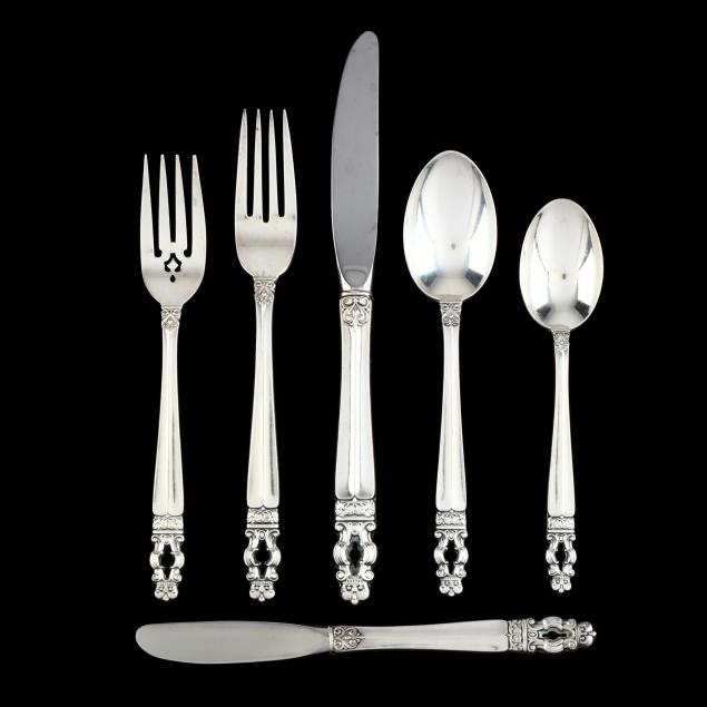 gorham-hispana-sovereign-sterling-silver-flatware-service