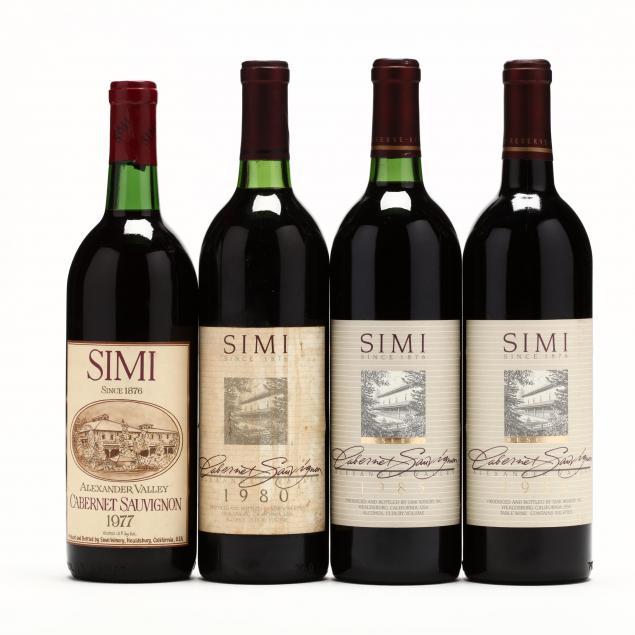 1977-1980-1985-1986-simi-winery