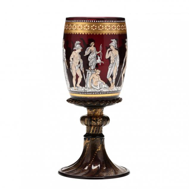 venetian-classically-decorated-goblet