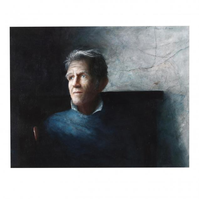james-l-norman-nc-portrait-of-a-man