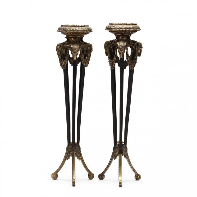 pair-of-neoclassical-style-bronze-candle-stands